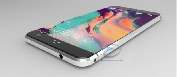 HTC Ocean Gets a Fresh 3D Video Rendering (Video) | Concept Phones - concept-phones.com