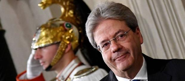 Italy's Premier-Designate Paolo Gentiloni Is Asked to Form New ... - wsj.com