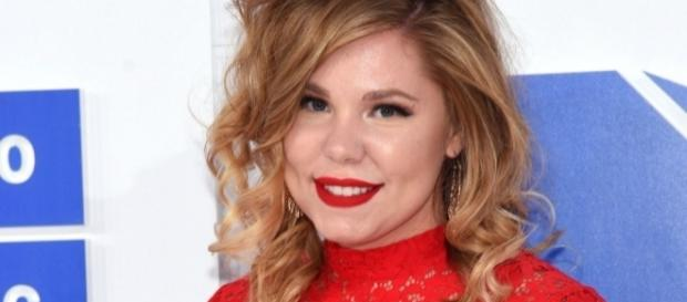 Kailyn Lowry Writes Heartbreaking Blog About Marriage: 'I'm ... - inquisitr.com