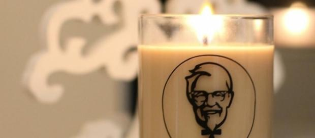 KFC Have Released A Fried Chicken Candle - AskMen - askmen.com
