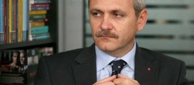 Liviu Dragnea iese la ATAC deși încă nici nu s-a uscat bine tușul pe BULETINELE DE VOT