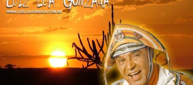 Papel de parede 100 anos de Luiz Gonzaga! - ESPAÇO EDUCAR - espacoeducar.net
