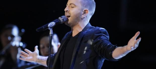 See Billy Gilman's Soaring Martina McBride Cover - Rolling Stone - rollingstone.com
