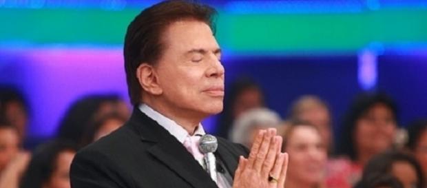 Silvio Santos tem uma profecia que o proíbe de dar entrevistas