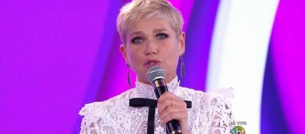 Xuxa Meneghel está passando por dificuldades na emissora