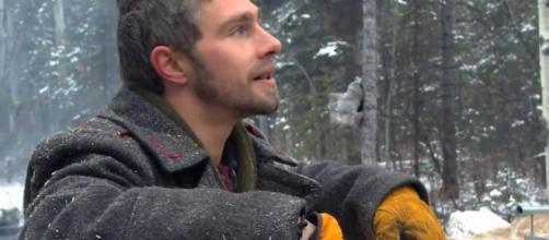 Alaskan Bush People Fanclub - Matt Brown - tumblr.com