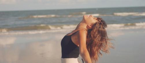 Amar é aceitar o outro exatamente como ele é. | Iandê Albuquerque - com.br
