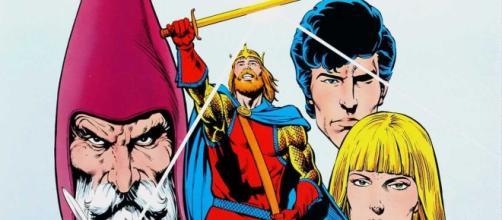 Camelot 3000': El regreso del rey Arturo - RTVE.es - rtve.es