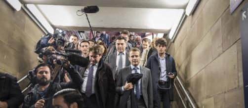 Direct politique : un ancien banquier de Patrick Drahi rejoint ... - lemonde.fr