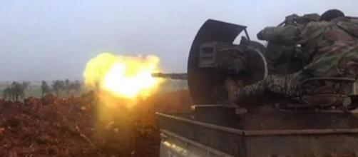 El ejército Sirio a punto de derrotar al ISIS en Alepo tras casi un mes de violentos combates