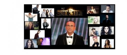 Festival di Sanremo 2017: annunciati i 22 'big' in gara.