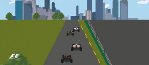 Fórmula 1 produz vídeo bem humorado sobre temporada de 2016