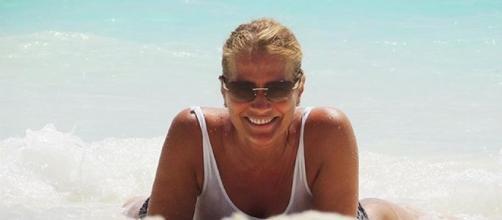 Heather Parisi torna ad Hong Kong dopo Nemicamatissima