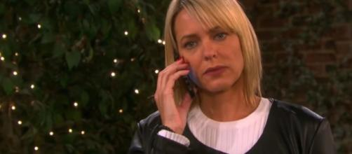 Is Nicole ready to move on with Deimos on 'Days Of Our Lives?' - Image via Movie Extras/Photo Screencap via NBC/YouTube.com