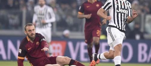 Juventus Roma 1 a 0 - forumfree.it