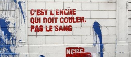 Lettres à Charlie: le terrorisme «question française»   Le Monde ... - lemonde.fr