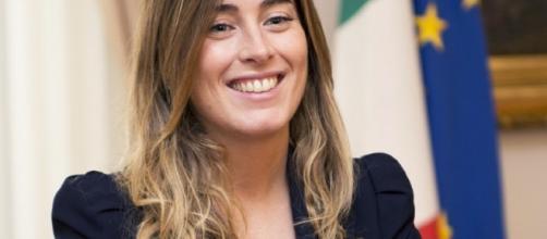 Maria Elena Boschi nuovo sottosegretario alla presidenza del Consiglio