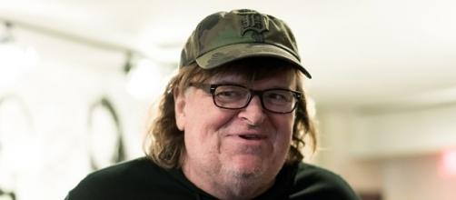 Michael Moore is fighting the MPAA over his next film's R rating ... - avclub.com