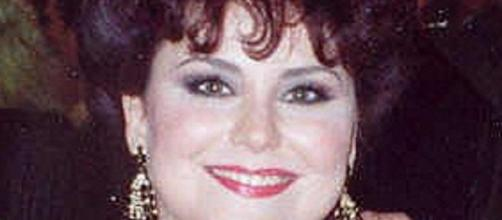 "Source: Wikimedia Alan Light. ""Designing Women"" Delta Burke tackles weight loss, diabetes"