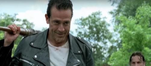 The Walking Dead: Negan pourrait être présent un long moment d'après Jeffrey Dean Morgan