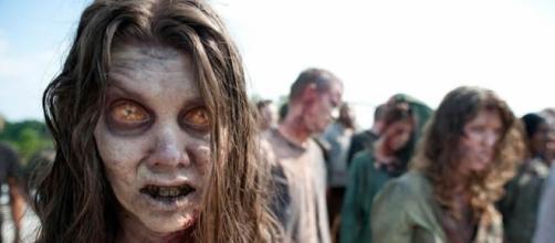 """The Walking Dead no utiliza la palabra """"zombi"""" por estos motivos ... - alfabetajuega.com"""