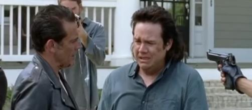 What happens to Eugene on 'The Walking Dead?' - Image via Proclaimed YouTuber/Photo Screencap via AMC/YouTube.com