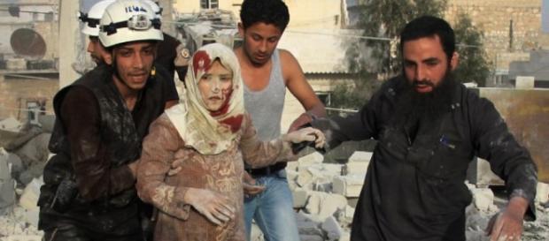 Ce qui se passe à Alep était annoncé. Et pourtant ! ... - rfi.fr