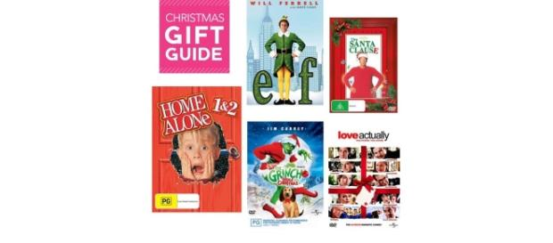 Christmas Gift Guide The Best Christmas Movies Love Actually, A ... - com.au