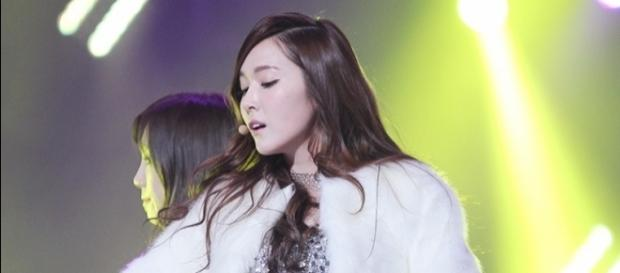Female singers of South Korea - en.wikipedia.org/wiki/Jessica_Jung
