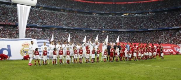 Fútbol europeo | La ECA quiere una Liga europea con 20 grandes ... - as.com