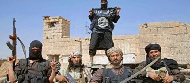 ISIS recucerește orașul antic Palmyra