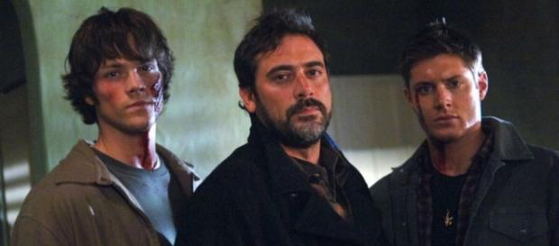 Jeffrey Dean Morgan, el villano de The Walking Dead que viste en ... - biobiochile.cl