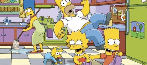 ¿Los Simpsons son la mejor serie de la historia?