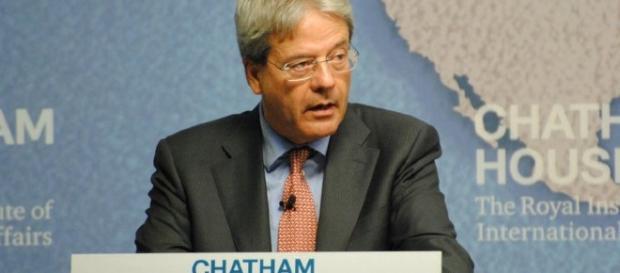 Paolo Gentiloni (Nuovo Presidente del Consiglio italiano)