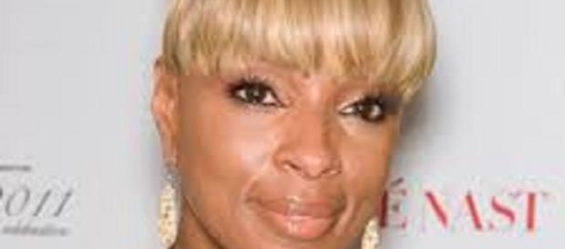 Singer Mary J. Blige. Credit: Biography.com