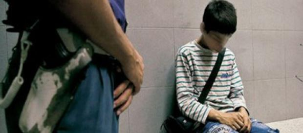 Test per scoprire se un bimbo diventerà un criminale