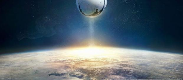 The Traveler, one of Destiny's biggest mysteries
