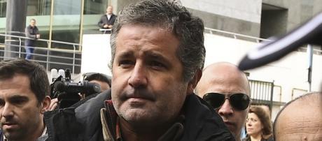 Pedro Dias: suspeito de furto de antiguidades há 4 anos.
