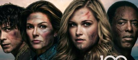 The 100: Season Four and Series Finale Plans Teased - canceled TV ... - tvseriesfinale.com
