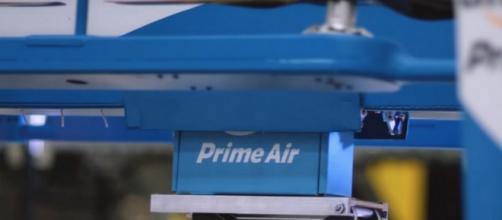 "Amazon: ecco i nuovi droni ""postini"" - Panorama - panorama.it"