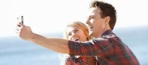 Beautiful: Wyatt Fuller e Hope Logan, le foto!   Tv Fiction - tvfiction.it