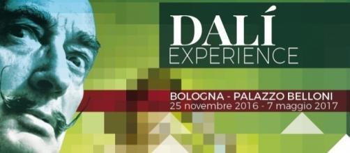 Dalì Experience - Mostre a Bologna - Localiditalia - localiditalia.it