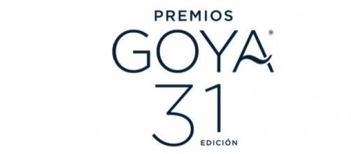 El 4 de febrero de 2017 se entregarán los Premios Goya.