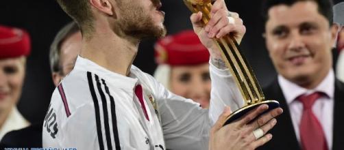 Fútbol: Real Madrid vence 2-0 al San Lorenzo y gana campeonato ... - com.cn