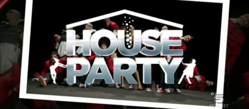 House party Canale 5. Anticipazioni, conduttori e ospiti