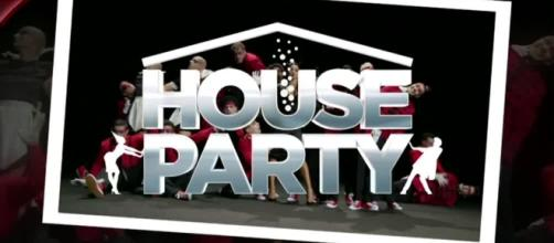 House Party streaming prima puntata