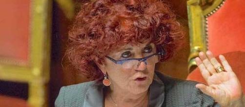 Il nuovo ministro dell'Istruzione, Valeria Fedeli