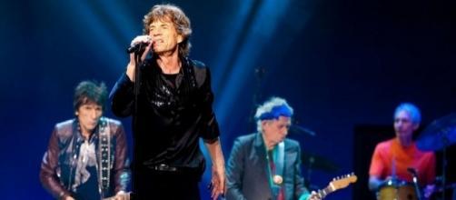 Los Rolling Stones se convierten en la banda que más álbumes ha colocado en el top 10 de las listas de Billboard