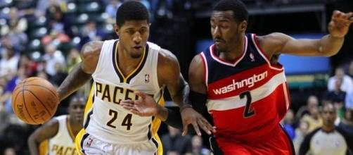 NBA: Washington Wizards at Indiana Pacers - The Sports Fan Journal - thesportsfanjournal.com