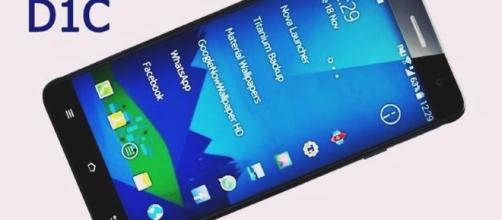 Nokia D1C: scheda tecnica dello smartphone prodotto dall'azienda ... - itech4you.it